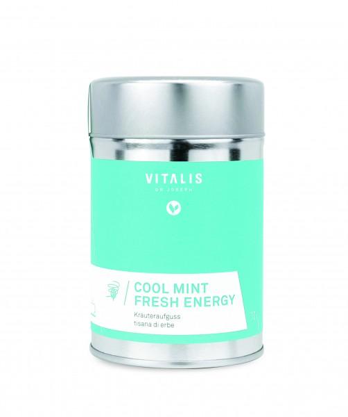 Cool Mint Fresh Energy Kräuteraufguss, 36g