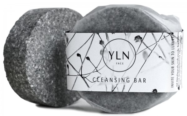 YLN FACE - Cleansing Bar 50gr