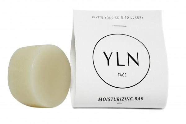 YLN HAIR - Moisturizing BAR 22gr in Dose