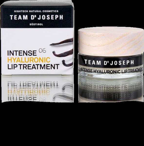 Intense Hyaluronic Lip Treatment