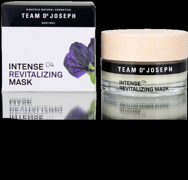 Intense Revitalizing Mask - MHD 12/21