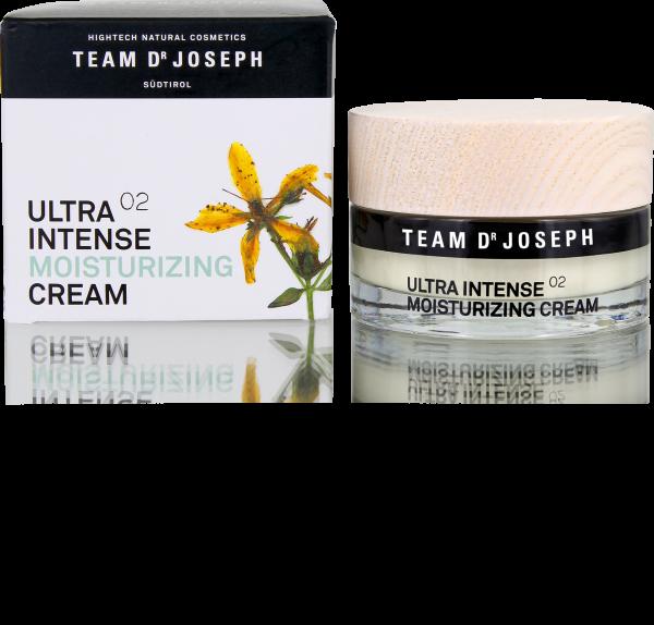 Ultra Intense Moisturizing Cream