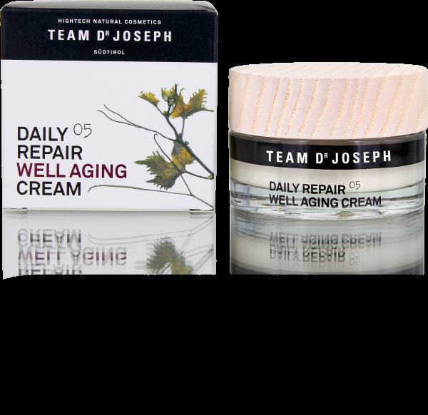Daily Repair Well Aging Cream