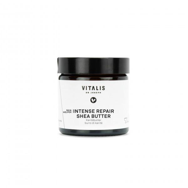 INTENSIVE REPAIR BALM Shea-butter - Karitè Butter
