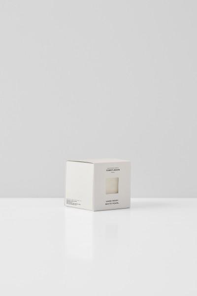 White Pearl Hand Wash, Zero Waste - 60g
