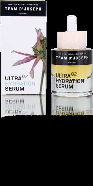 Ultra Hydration Serum