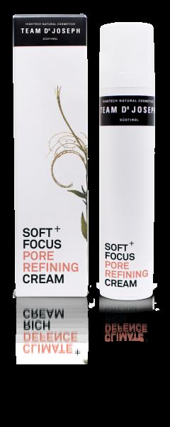 Soft Focus Pore Refining Cream