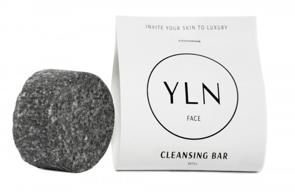 YLN FACE - Cleansing Bar 20gr